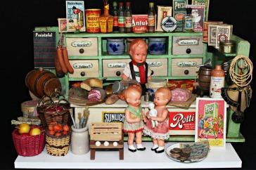 Puppenkaufhaus