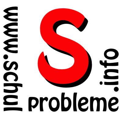 Logo von schulprobleme.info